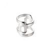 Pliage Ring by Christofle - The Perfect Provenance