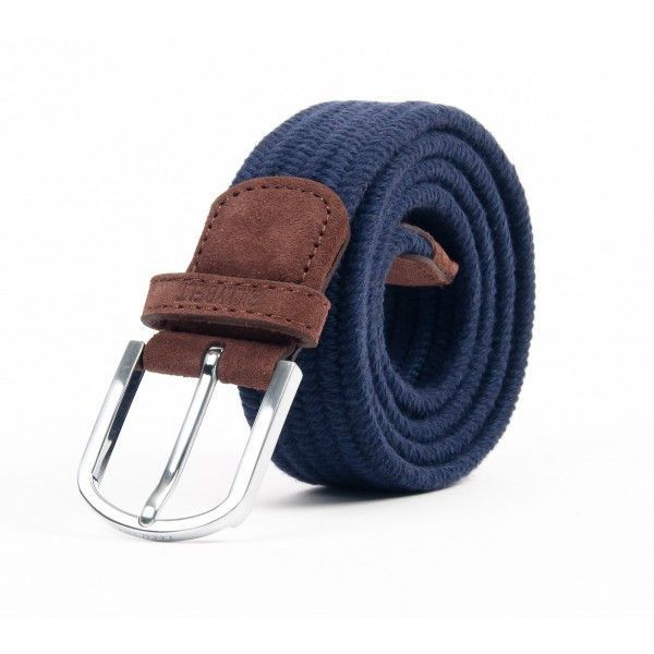 Club Royal Wool Belt by Billy Belt - The Perfect Provenance