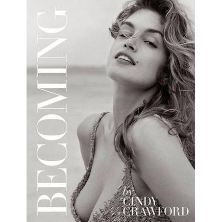 Becoming Cindy Crawford - The Perfect Provenance