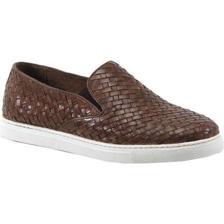 brown-woven-slide-sneaker-testoterone