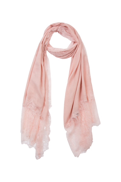 Esher Lace Scarf by Max & Moi