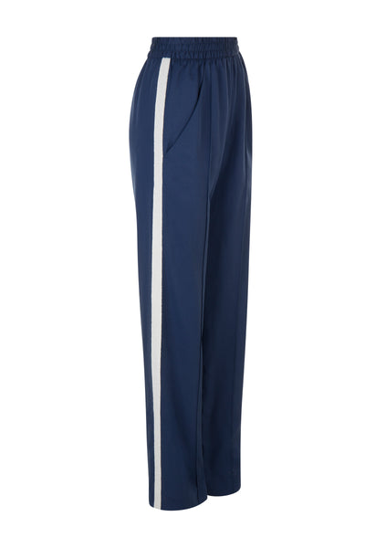 Togo Navy Pants by Max & Moi - The Perfect Provenance