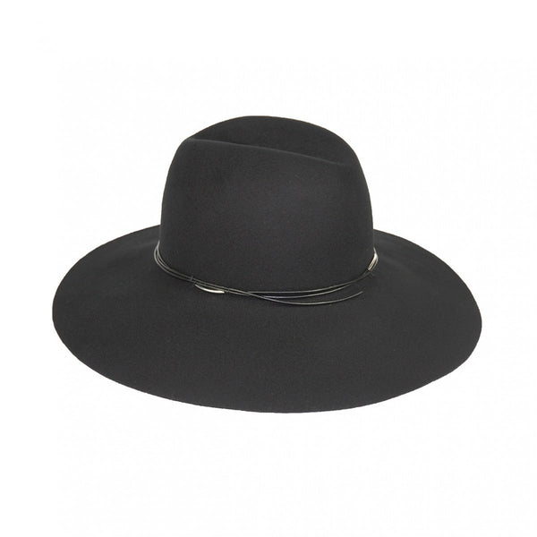 Taylor Brim Hat by Hatattack - The Perfect Provenance