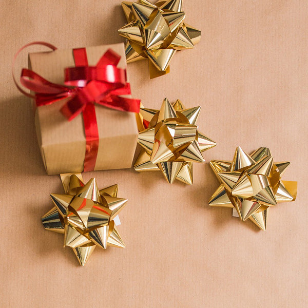 Gift wrap - The Perfect Provenance