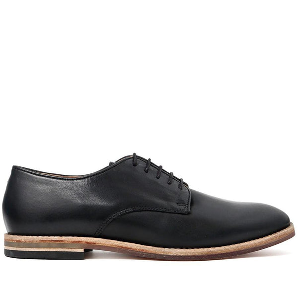 Hadstone Shoes in Black or Tan by Hudson London