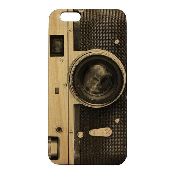Wood Iphone 6 Cover by Cedar Mountain - The Perfect Provenance