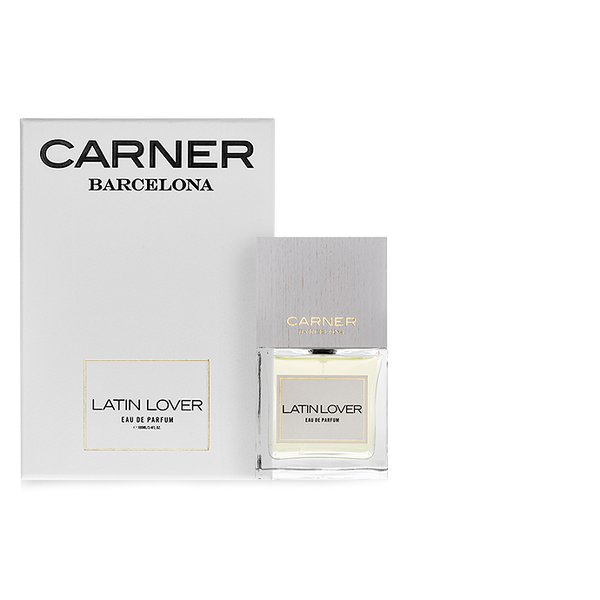Latin Lover by Carner - The Perfect Provenance