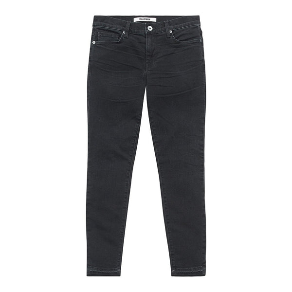Lear Crop Jean by Baldwin - The Perfect Provenance