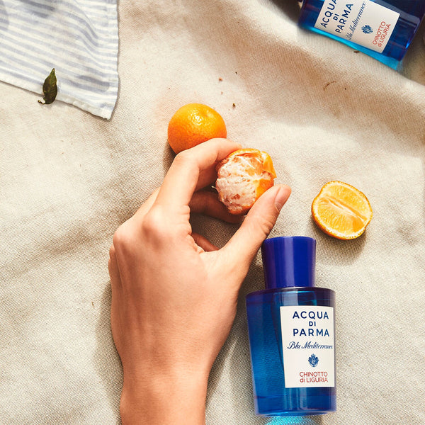 Chinotto di Liguria by Acqua Di Parma - The Perfect Provenance