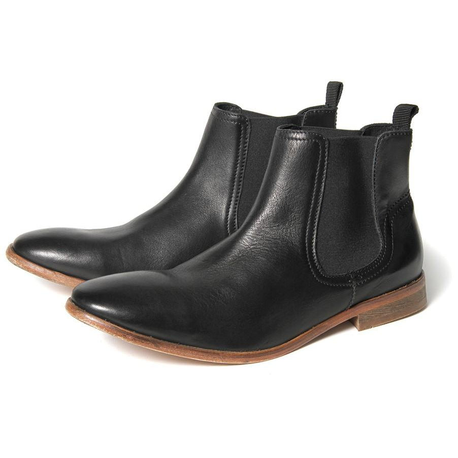 Patterson Boot by Hudson - The Perfect Provenance