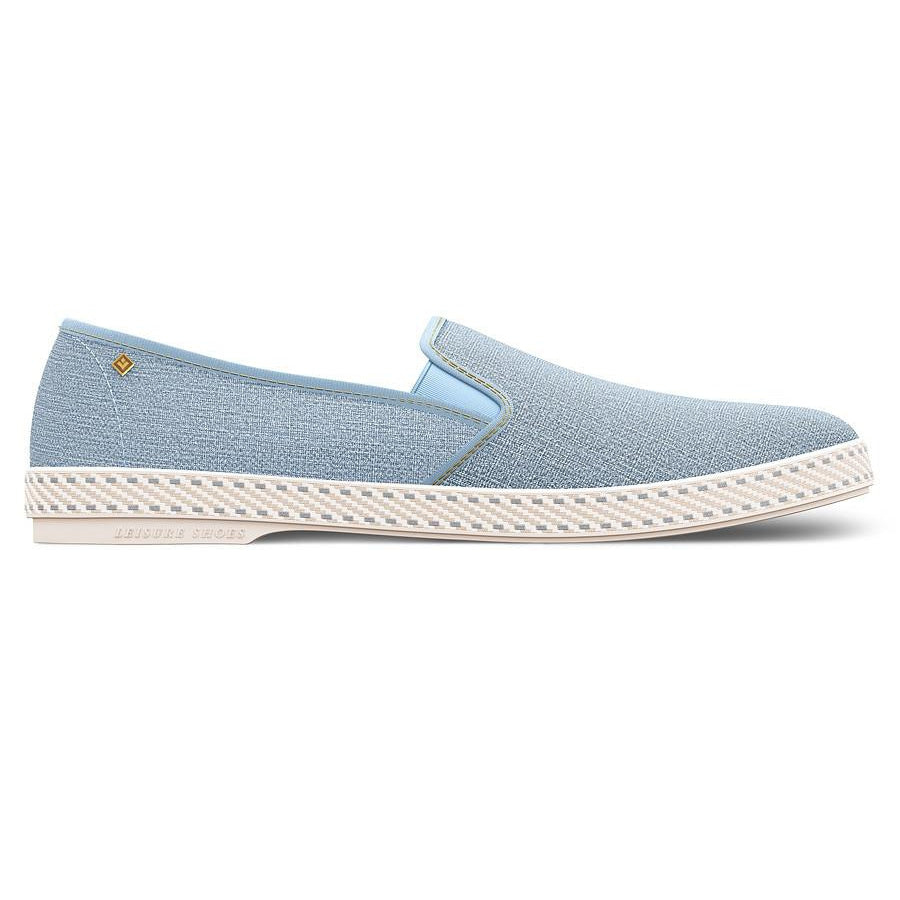 Rivieras-light-denim-white-shoe