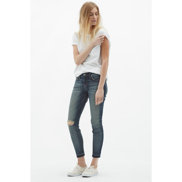 Vash Boyfriend Jeans by Baldwin - The Perfect Provenance