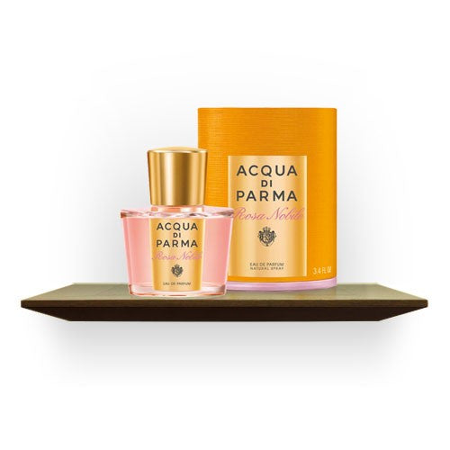 Rosa Nobile By Acqua Di Parma - The Perfect Provenance