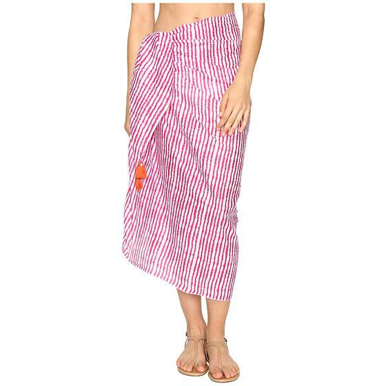 Printed Sarongs by Hatattack