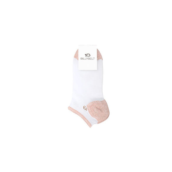 Cotton Ankle Sock in Two Colors by Billy Belt