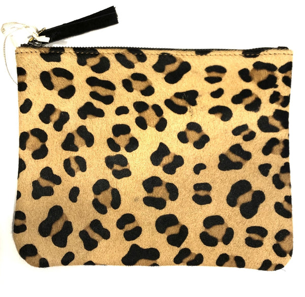 Cheetah Pochette by Stella Forest