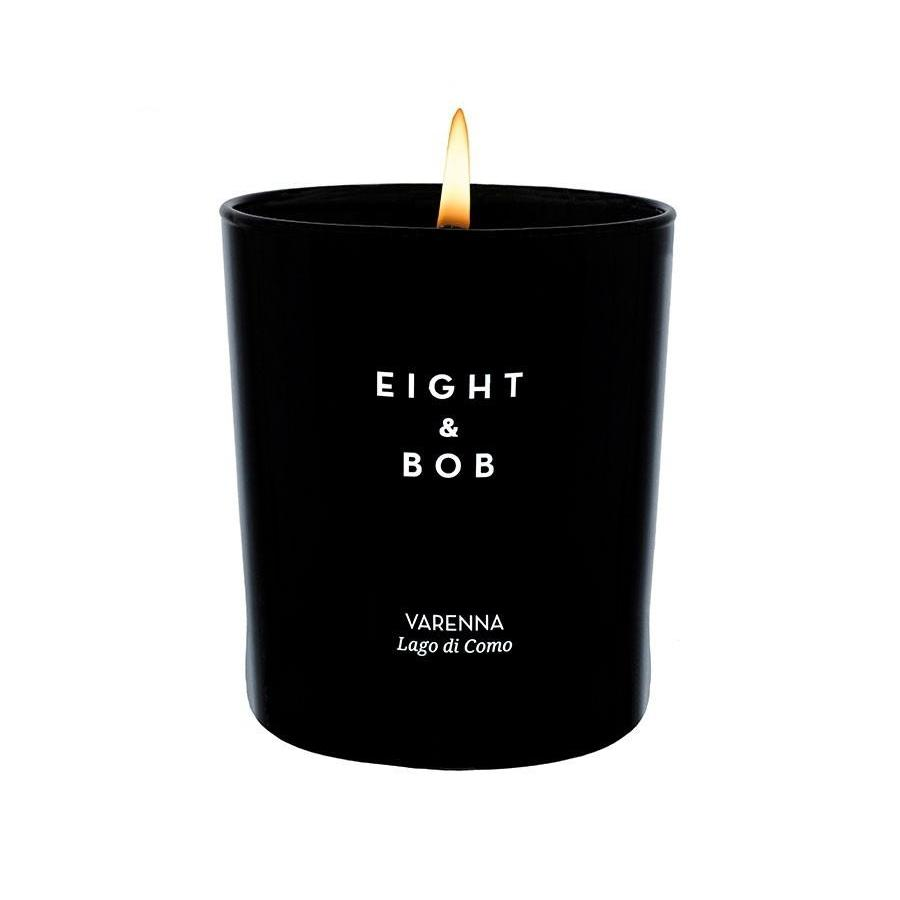 Varenna Candle-Candle-Varenna-Eight & Bob