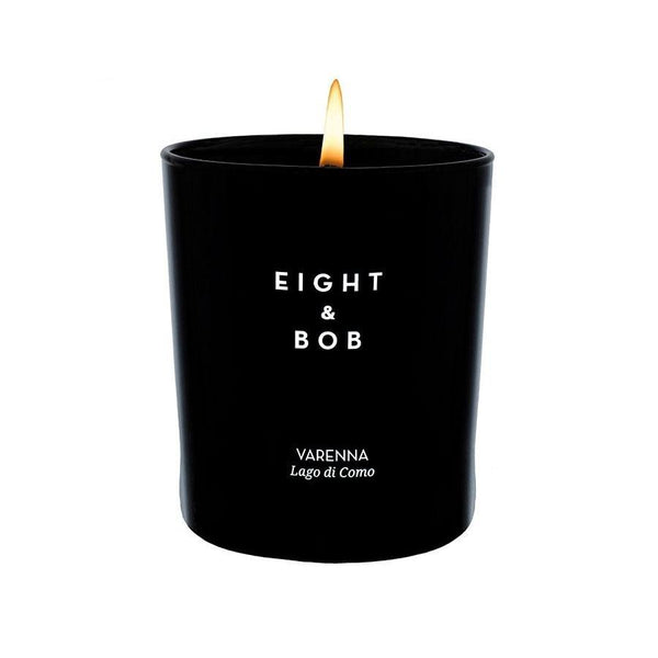 Varenna Candle by Eight & Bob