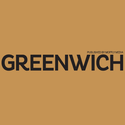 Greenwich Magazine logo, Press for The Perfect Provenance