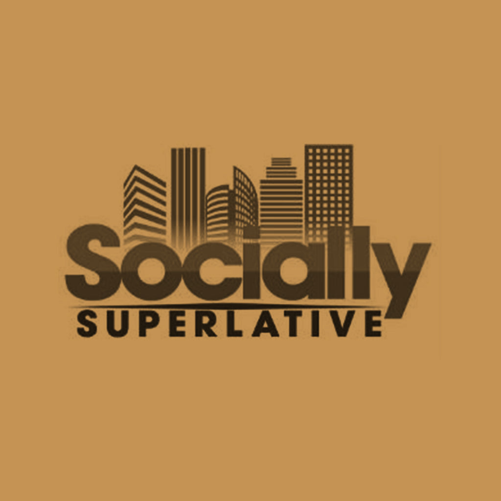 Socially Superlative