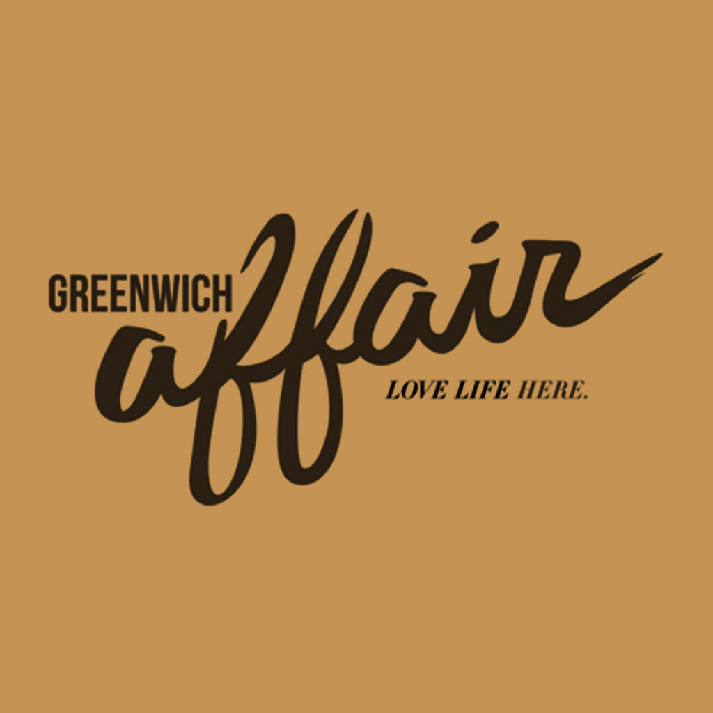 Greenwich Affair logo, Press for The Perfect Provenance