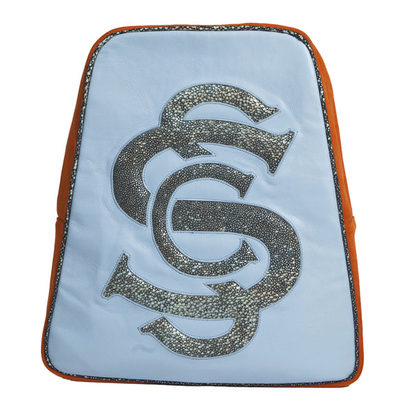 SSC Money Backpack