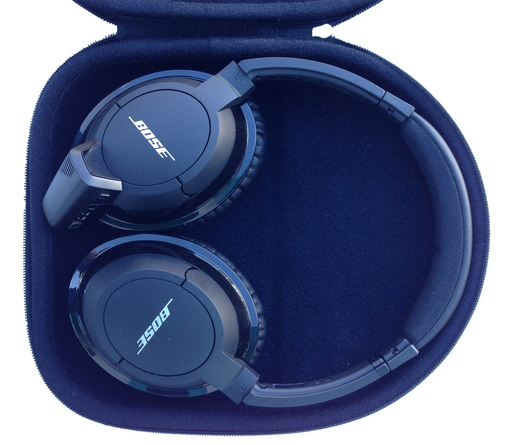 0c5f3b9f890 ... CASEBUDi Headphone Case - Compatible with Bose AE2w and SoundLink®  around-ear Bluetooth headphones ...