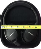 CASEBUDi Headphone Case - Compatible with Bose AE2w and SoundLink® around-ear Bluetooth headphones
