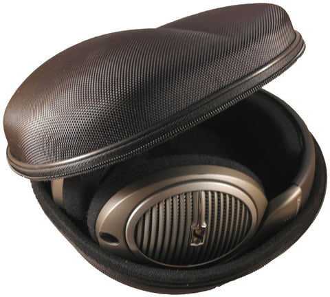 Badass Headphone Cases | Sturdy, Stylish, Ballistic Nylon, Protection for Travel or Storage | Different Sizes available for Your Model Headphones