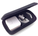 CASEBUDi iPad Charger Travel Case - Black