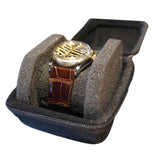 CASEBUDi Deluxe Watch Case  - Black