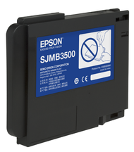 Epson TM-C3500 ColorWorks Label Printer -  Inks and Maintenance Kit