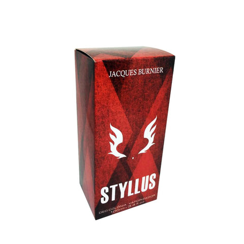 Deo Colônia Styllus100ml Jacques Burnier