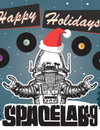 Happy Holidays from SPACELAB9