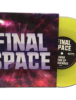 SPACELAB9 ANNNOUNCES SAN DIEGO COMIC CON EXCLUSIVE SINGLE FOR FINAL SPACE