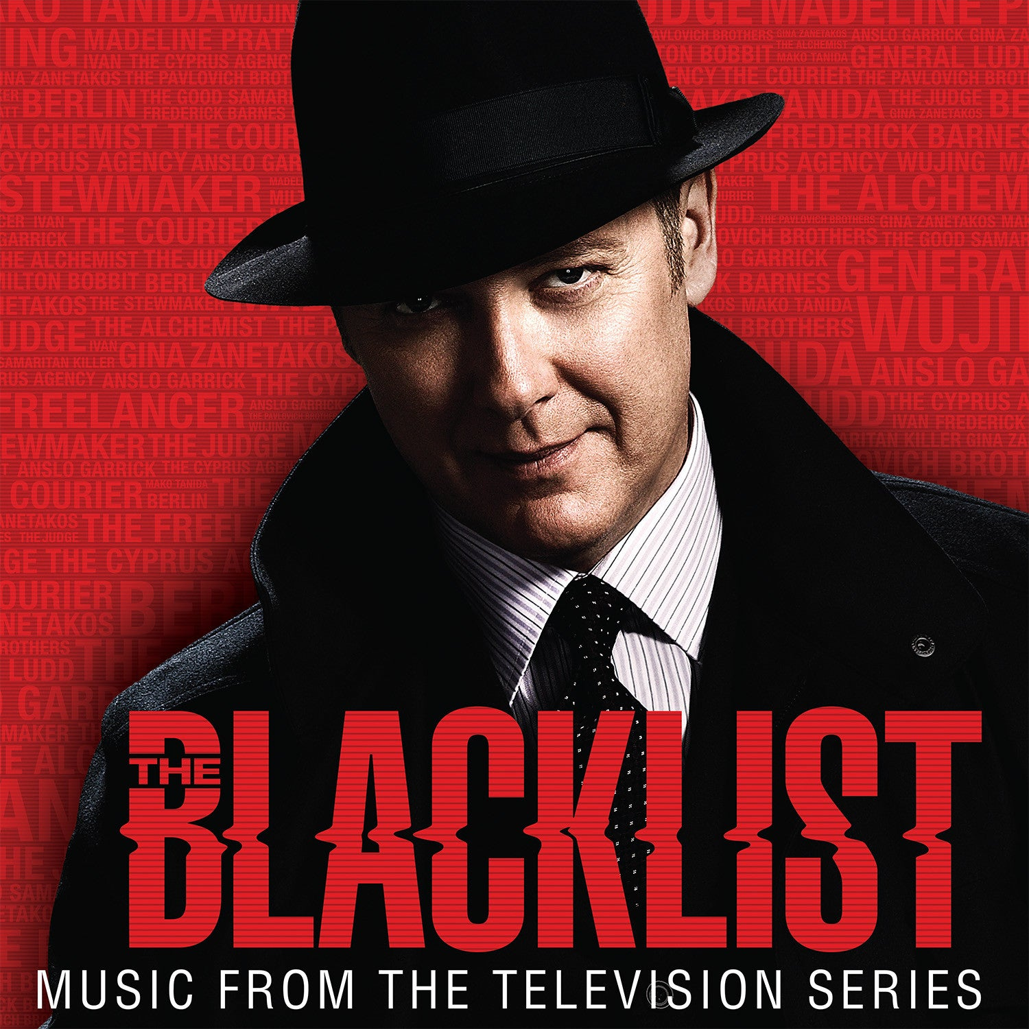 "SPACELAB9 TO RELEASE ""THE BLACKLIST: MUSIC FROM THE TELEVISION SERIES"" LP FOR RECORD STORE DAY 2016"