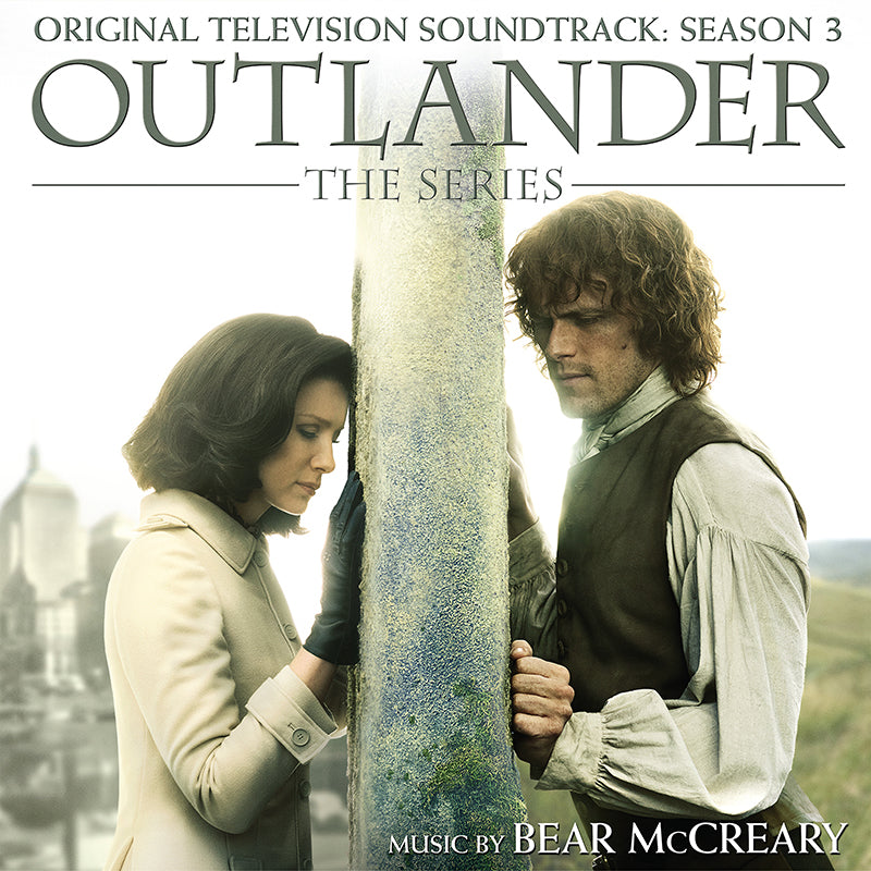 SPACELAB9 ANNOUNCES THE RELEASE OF OUTLANDER: THE SERIES Original Television Soundtrack Season 3 Double LP