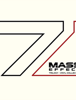 Revealed: MASS EFFECT TRILOGY: VINYL COLLECTION details!