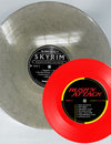 "SKYRIM BOX SET & RUSH N' ATTACK 7"" PRE-SALE BEGINS 3/31 @ 1pm EST"