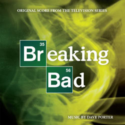 Breaking Bad Vol.1 Double LP