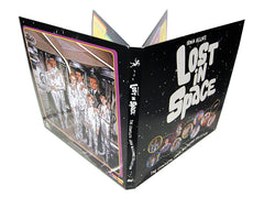 SOLD OUT Lost in Space: The Complete John Williams Collection 4 LP Box Set [SPACELAB9 Exclusive Variant]