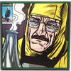 "SOLD OUT Breaking Bad: Original Score From The Television Series - Deluxe 4 LP Box Set [NYCC ""Green Smoke"" Variant]"