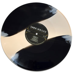 SOLD OUT Dark Souls II: Original Game Soundtrack Double LP [*Dark Eye Orb* SPACELAB9 NYCC Exclusive]
