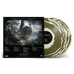 ** PRE-SALE ** DARK SOULS III: Original Game Soundtrack Double LP [*Elemental Lightning* SPACELAB9 Exclusive]