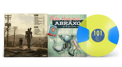 FALLOUT® 3: Original Game Soundtrack LP [*Vault Boy v2.0* Variant - SPACELAB9 Exclusive]