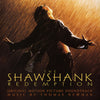 SOLD OUT The Shawshank Redemption: Original Motion Picture Soundtrack Double LP [Yellow Vinyl Variant]