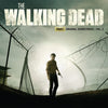 AMC's The Walking Dead: Original Soundtrack Vol.2 LP [Black / Orange Vinyl Variant]