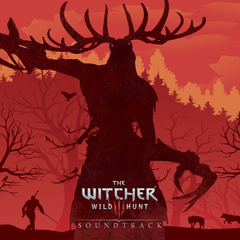 ** PRE-SALE ** THE WITCHER 3: Original Game Soundtrack *Complete Edition* Four LP Set [Exclusive Vinyl Variants]