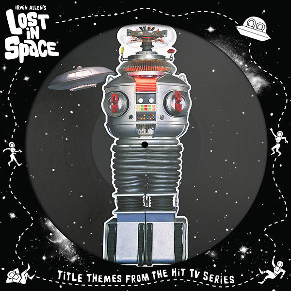 SOLD OUT Lost in Space: Title Themes from the Hit TV Series MLP [RSD 2017]