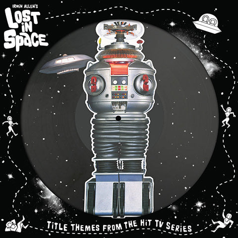 Lost in Space: Title Themes from the Hit TV Series MLP [RSD 2017]